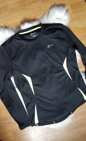 Koszulka sportowa MI-FIT do biegania, rozmiar L