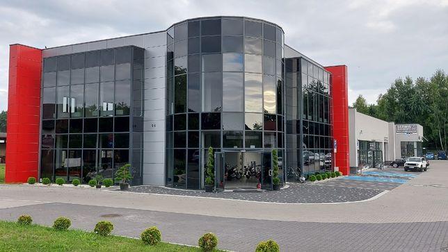 NOWE biura lokale hala od 50m2 do 600 m2 CHRZANÓW KRAKÓ