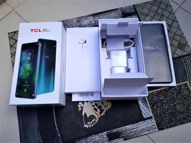TCL 10 Pro dual sim Grey 6Gb 128Gb camara 64Mp tripla