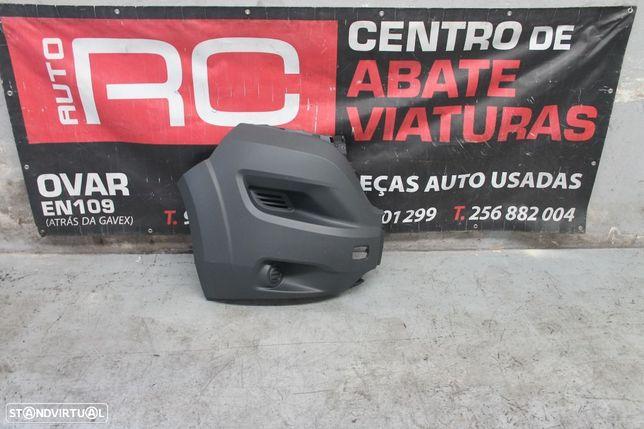 Canto Para-Choques Fiat Ducato,Peugeot Boxer ou Citroen Jumpy