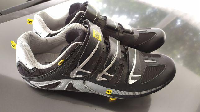Sapatos de estrada Mavic Peloton 43 1/3