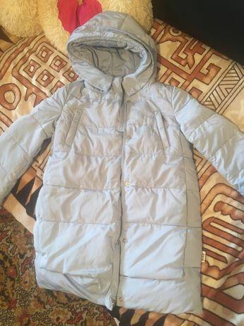 Куртка подросток 134 рост