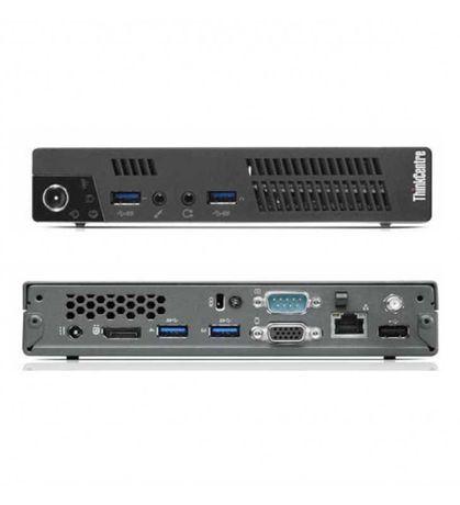 Mini computador LENOVO M73 - i5 - RAPIDÍSSIMO - WIRELESS + SSD 240GB