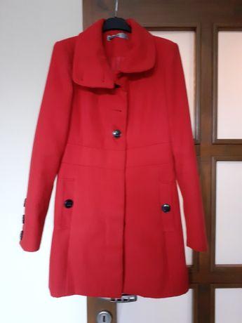 Płaszcz damski r.36 Stradivardius