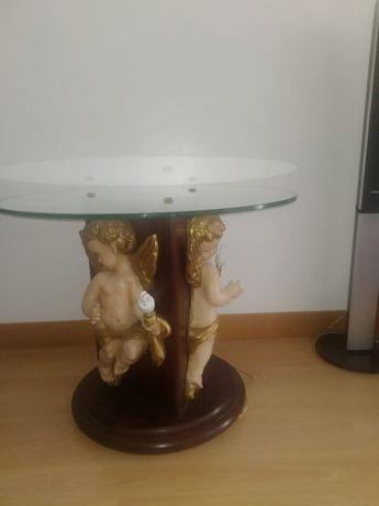 Mesa de centro bonita