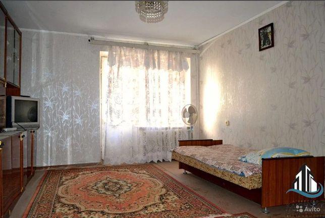 Крым, Феодосия 1-комн. квартира, 42,9 м². Срочно. Торг. Продажа