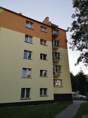 Mieszkanie na sprzedaż - Parczew, ulica Spółdzielcza