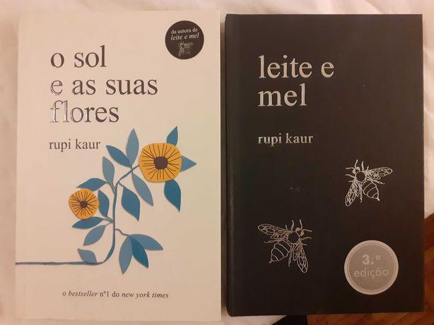 2 Livros Poesia Novos