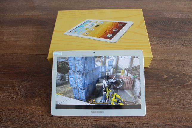 """3G планшет SAMSUNG Galaxy 10.1"""", 4/64 Наложкой."""