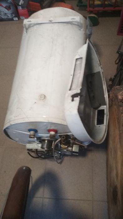 Bojler gazowy Ariston 100L Kłyż - image 1