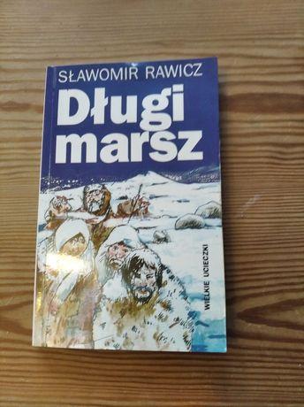 Sławomir Rawicz Długi Marsz