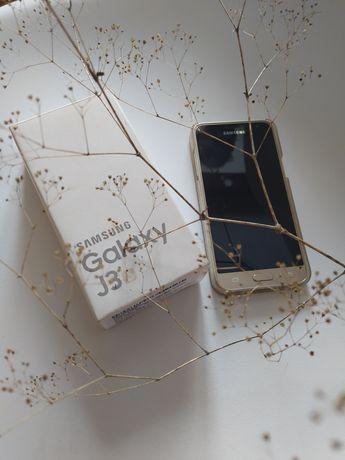 Samsung j3 2016 в идеальном состоянии