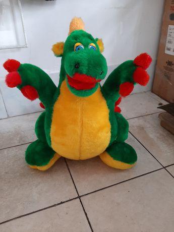 Іграшка дінозавр