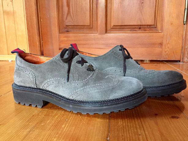 Чоловічі туфлі 40р.