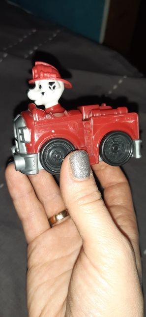Маршал щенячий патруль , игрушка с машиной