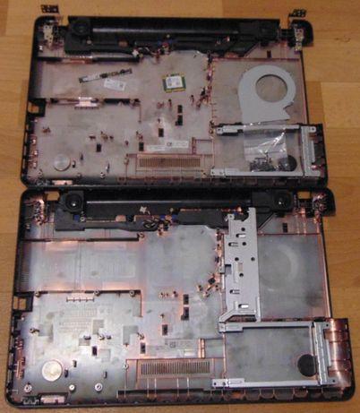 Запчасти от ноутбука Asus X541 (F541, A541, R541)