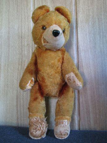 Антикварный Мишка Медведь 25см