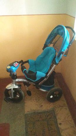 Продам дитячий візок