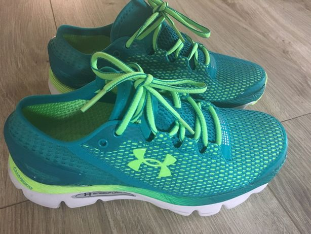 Under Armour buty