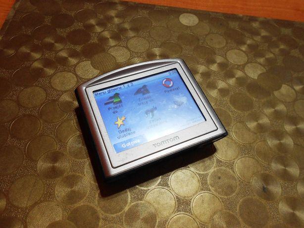 Nawigacja GPS Tomtom One N14644 CANADA 310, Sprawna, Wysyłka darmowa!