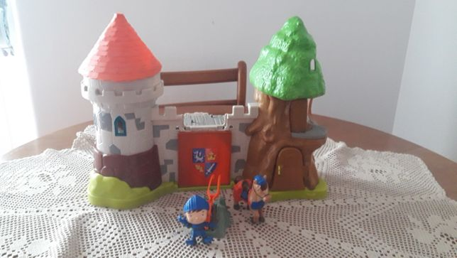 Castelo do Mike completo