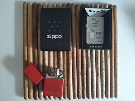Isqueiro Zippo VW Polo