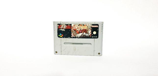 Gra Secret of Evermore SNES