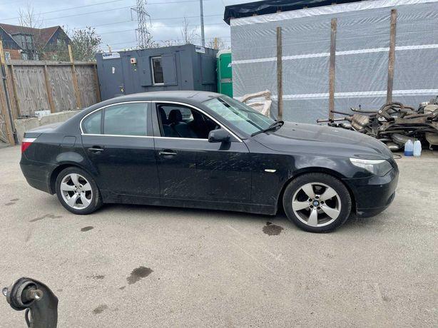 Разборка БМВ Е60  BMW 520D 2006 скидка 40% от рыночной