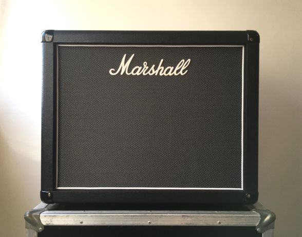 Marshall Haze 40 - Amplificador Valvulado