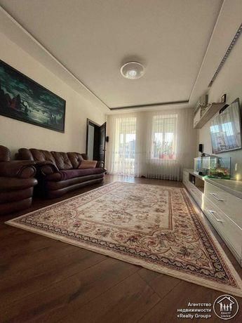 А№10 Продам 4х комнатную в Центре с Автономкой и ремонтом