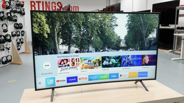 Розблокування телевізорів Samsung СмартТВ SmartTV Hub налаштування