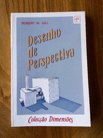 Livro Desenho de Perspectiva
