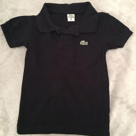 Koszulka Lacoste dziecięca