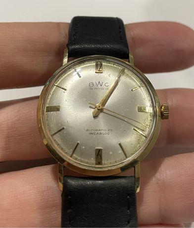 Złoty zegarek,BWC, do negocjacji