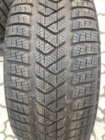 Шины резина диски 225/55/16 pirelli 1750 гр.