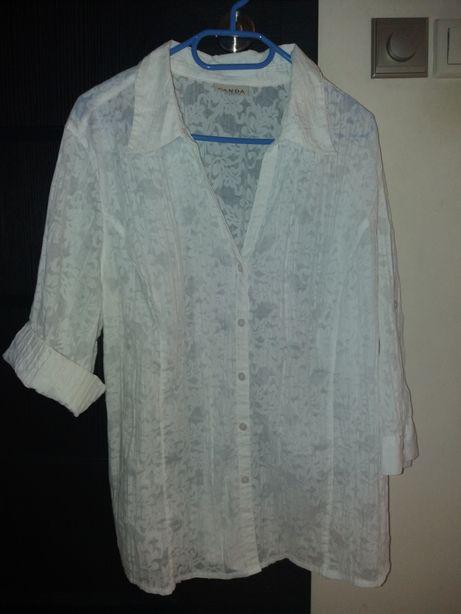 Bluzka/koszula c&a 48