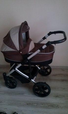 Wózek Bebetto Solaris 2w1