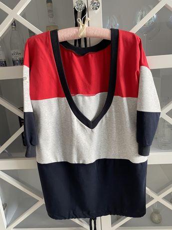 Bluza\sukienka