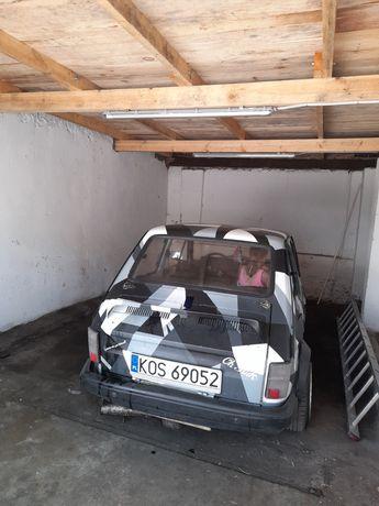 Garaż na wynajem, 22m, Sopot, ul. Parkowa