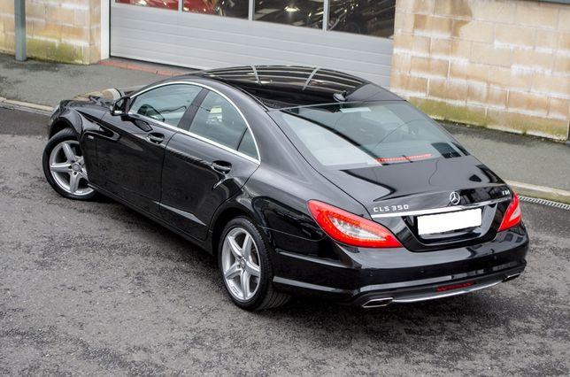 Jantes 18 AMG Originais Mercedes CLS W218