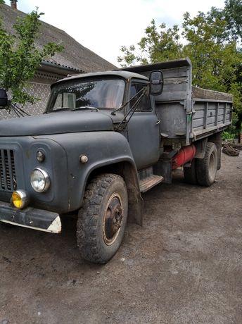 Продам ГАЗ 53, самоскид