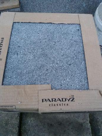 Płytki Paradyż Gres Algo Kwadro 30 x 30 cm grys