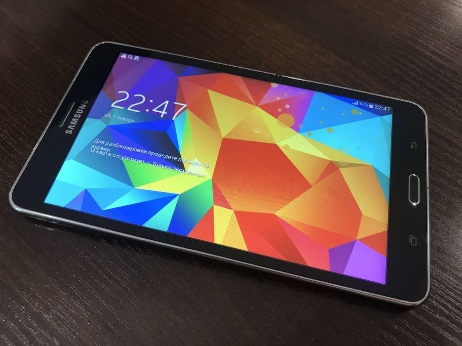 """Samsung мультитач! планшет Tab 4 10"""",   GALAXY. Самсунг 8-ми ядерный Тернополь - изображение 1"""