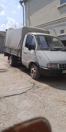 Продам вантажний автомобіль ГАЗель