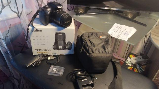 Зеркальный фотоаппарат EOS 1100D