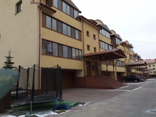 Продаж котеджу по вул. Стрийській, 120 кв.м. ціна 185 000 $