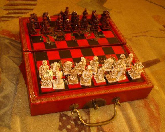 Шахматы эксклюзивные в китайском стиле