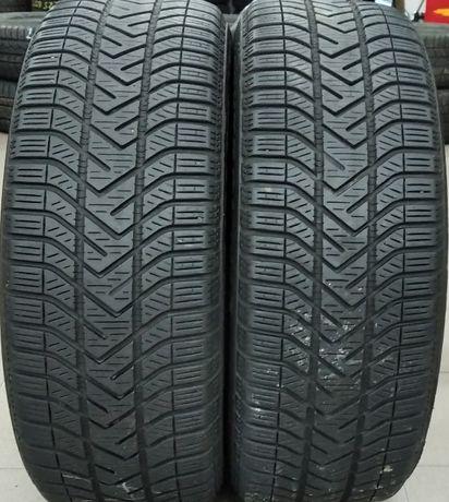 205/55R16 91H Pirelli SnowControl Winter 210 Serie 3