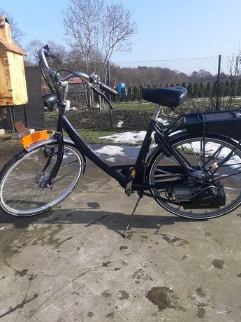 Sprzedam rower spalinowy