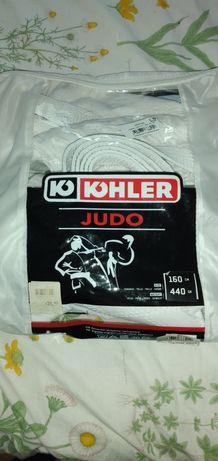 Fato de judo Kohler tam. 160cm